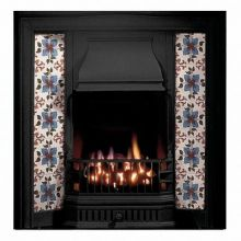 Sovereign Tiled Fireplace Insert
